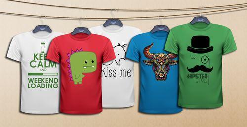 new concept 42091 cb2d6 t-shirt personalizzate - Tipografia online